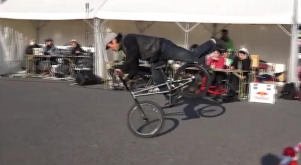 flatland bike fest