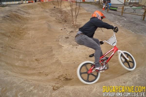 john paul pfeiffer, brooklyn bike park
