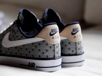 finest selection e08f3 7e7eb The good folks at Nike will be releasing an new pack of its Nike Air Force  1 AC with a unique flavor. The cupsole infused version of the classic  basketball ...