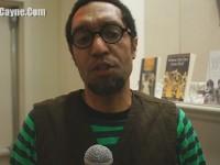 sanford carpenter, black comic book fest