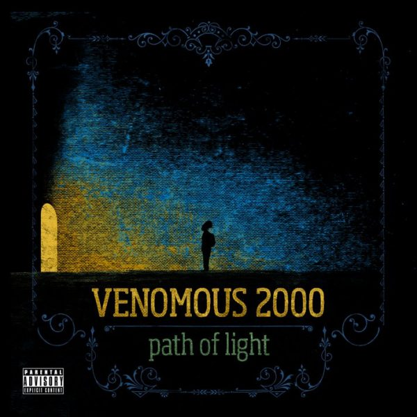 venomous2000 path of light