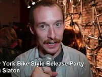 Sam Slaton New York Bike Style
