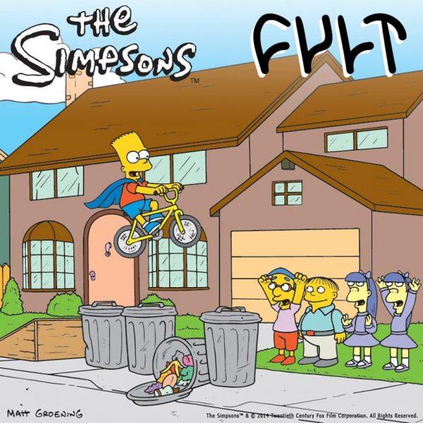 The Bart Bike cult