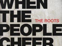 The roots when people cheer