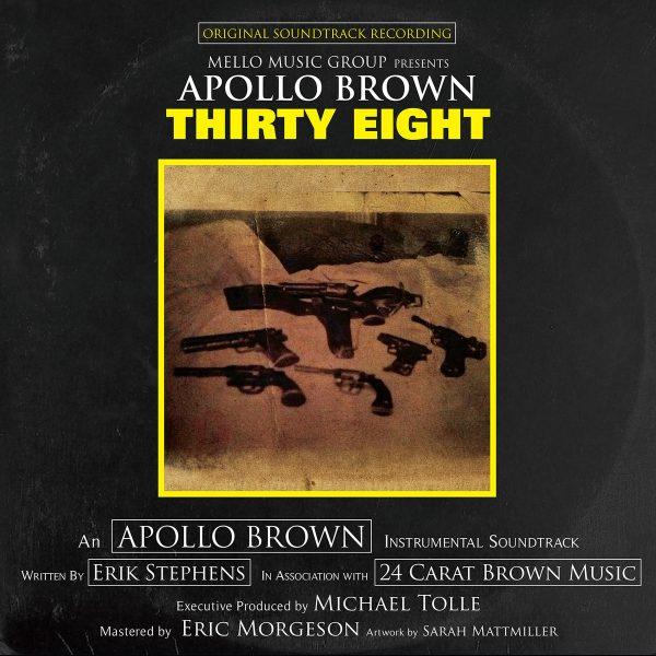 apollo brown thirty eight