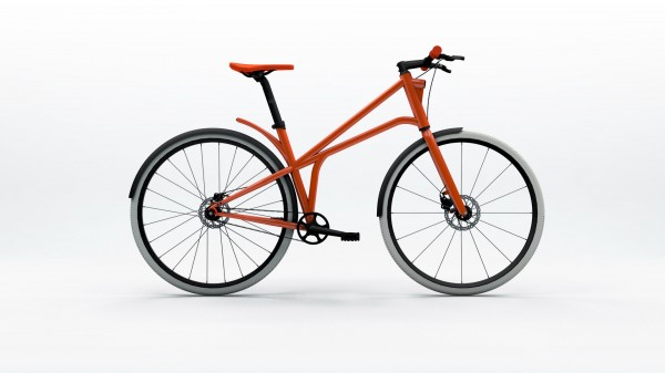 cylo bike