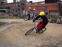 Frank young bk bike park 2