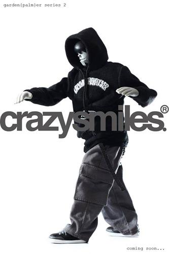 GP2Bonus crazy smiles