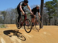 cyclocross meets bmx