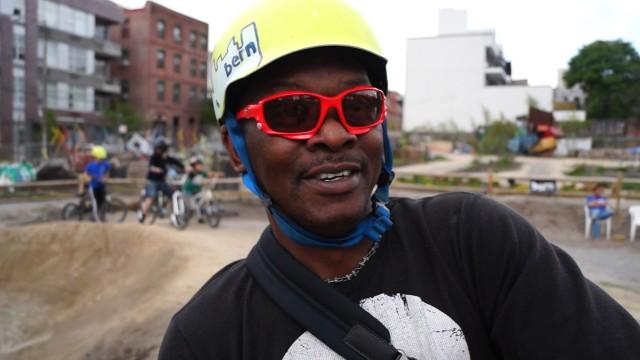 frank young bk bike park
