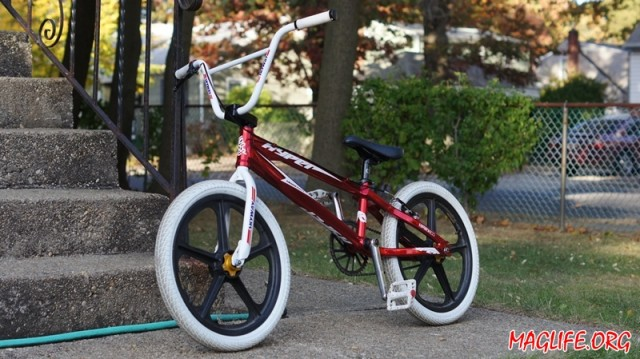 Hyper Bikes Skyway
