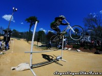 SCBF High Jump Contest