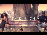 oshaun Park Bench