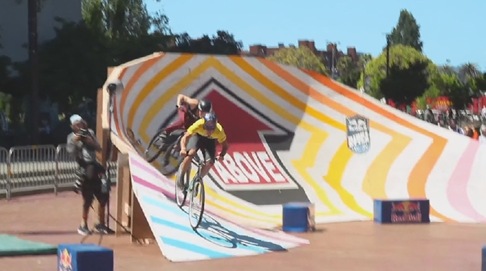 red bull ride and style