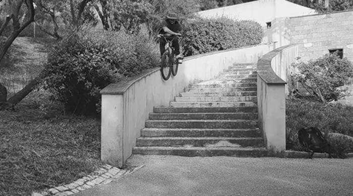 ricardo destroy bikes