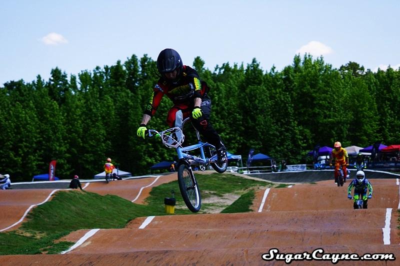 Lance Mcquire