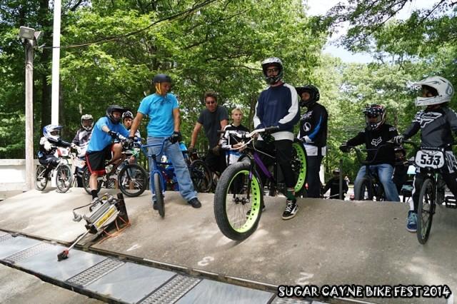 Sugar Cayne Bike Fest, Shoreham