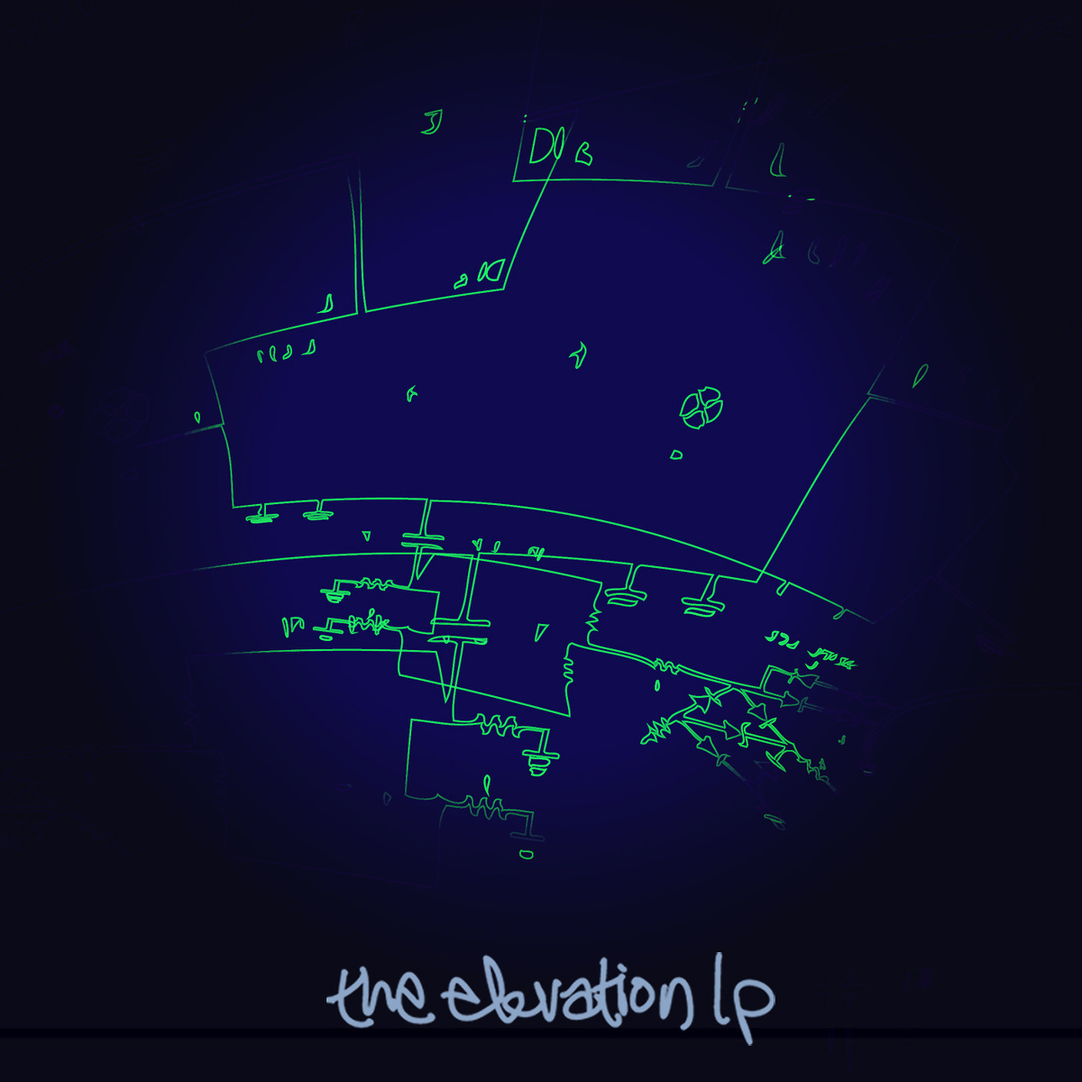 the elevation ep