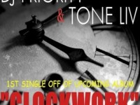 tone liv clockwork