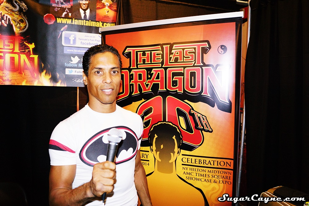 taimak the last dragon 2