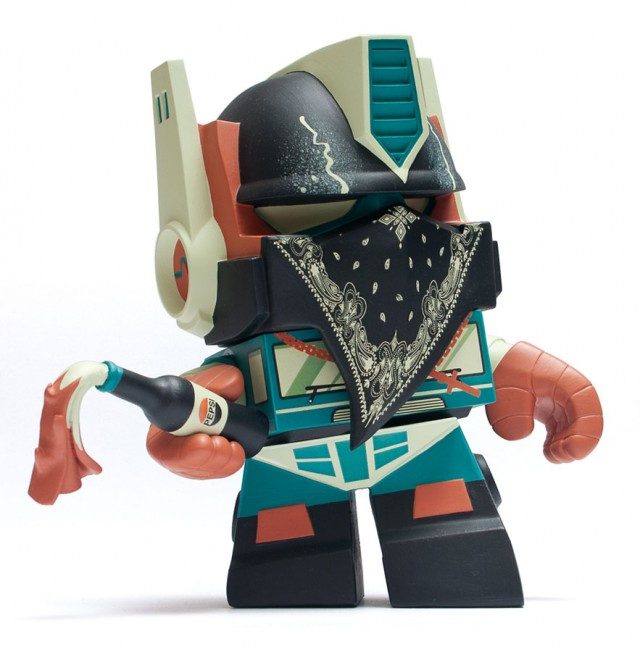 Molotov-Man-Optimus-Patrick-Wong-Main