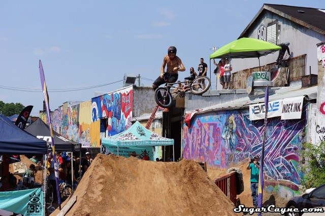 Outlaws Of Dirt Jam