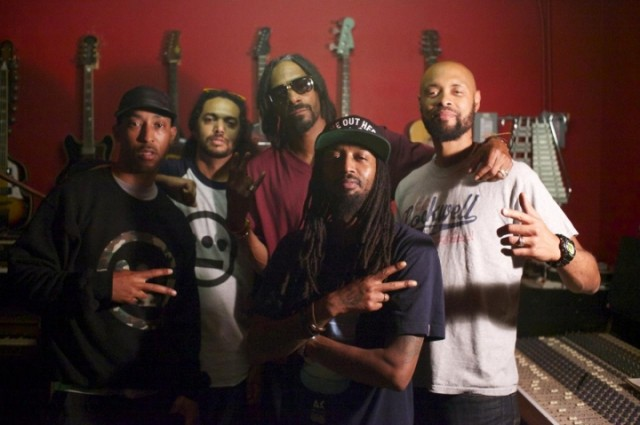 souls of mischief snoop dogg