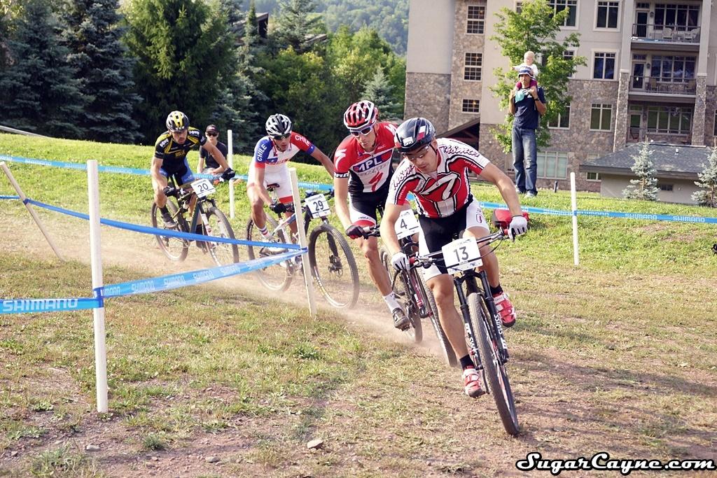 XC Eliminator, UCI World Cup