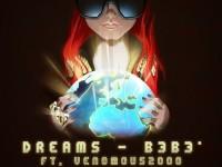 b3b3 dreams