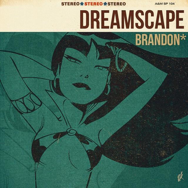 dreamscape brandon