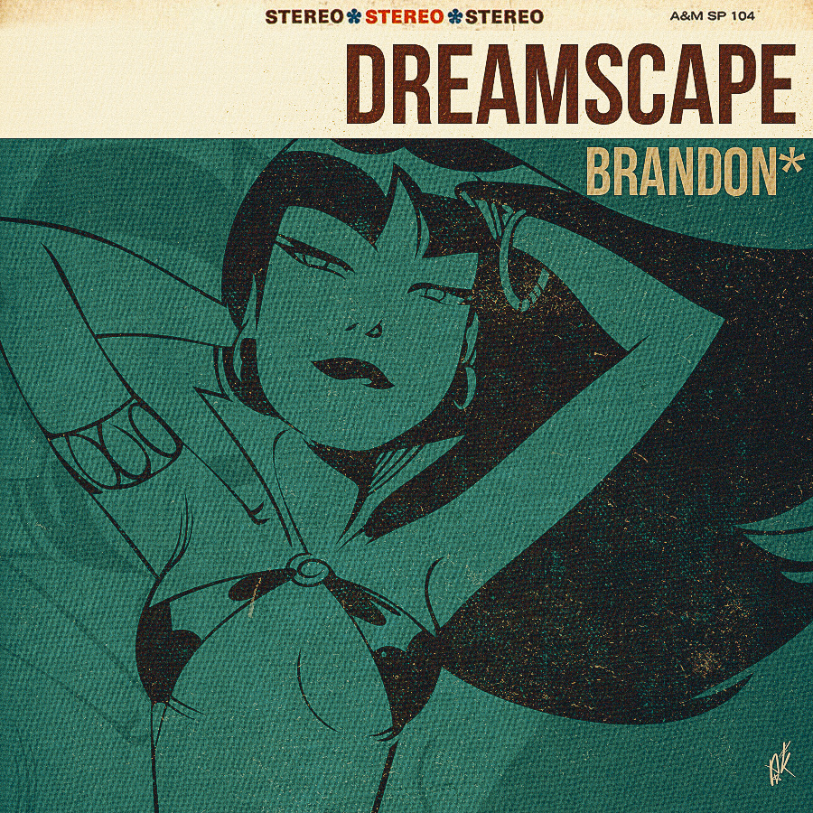 dreamscape brandon