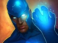 hero born illustration