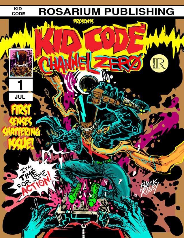 kid code 2