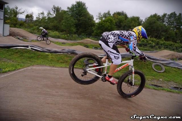 SCBF FAt Bike