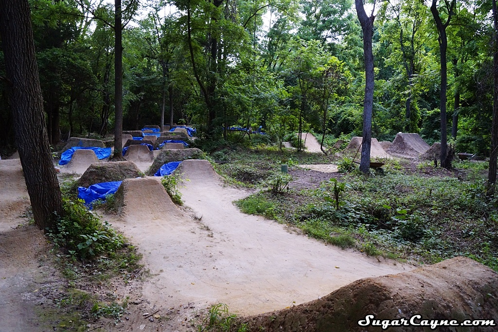 capital trails