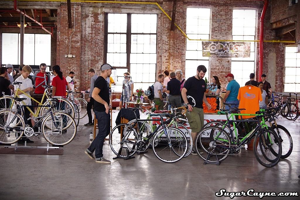 bike cult show