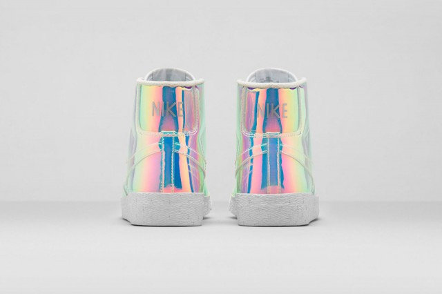 Nike Blazer Mi Paroles Irisées lRndWj