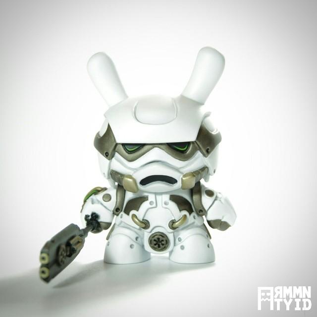 storm trooper samuri