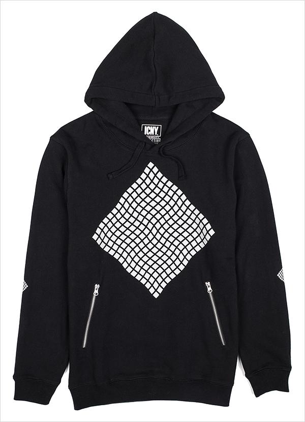 icny hoodie
