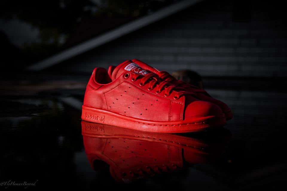 5148ea1ff Pharrell Williams x Adidas Originals - Solid - Pack