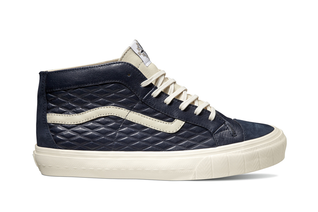 Must Have Taka Hayashi x Vault by Vans 2014 Holiday Kicks 25012ddaff