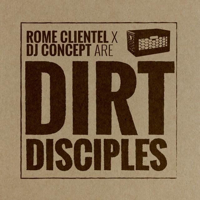 Dirt Disciples