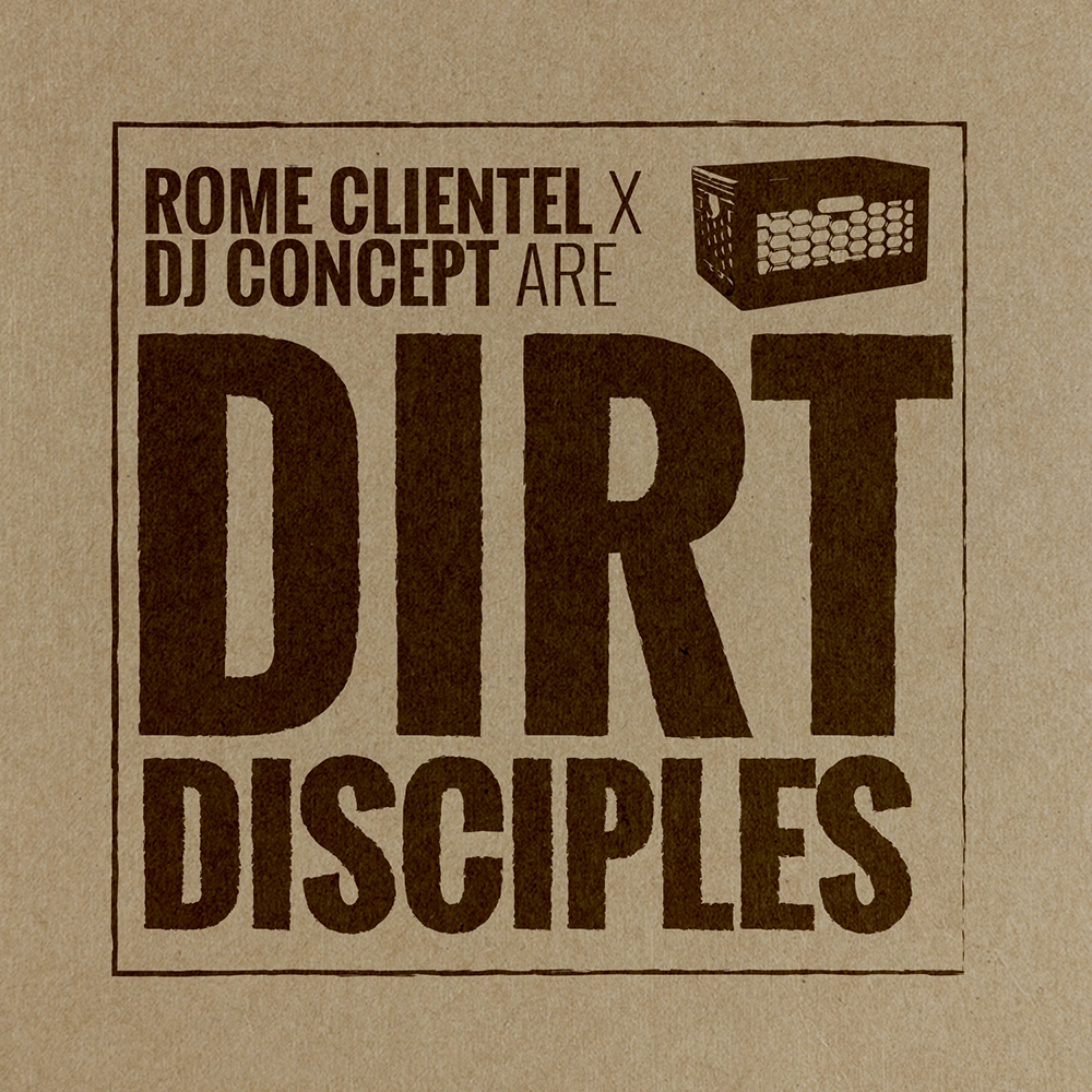 Dirt Disciples