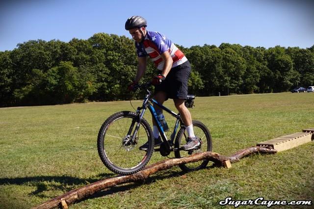 fat tire fest climb