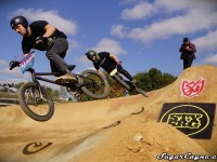TRA BMX Double Cross