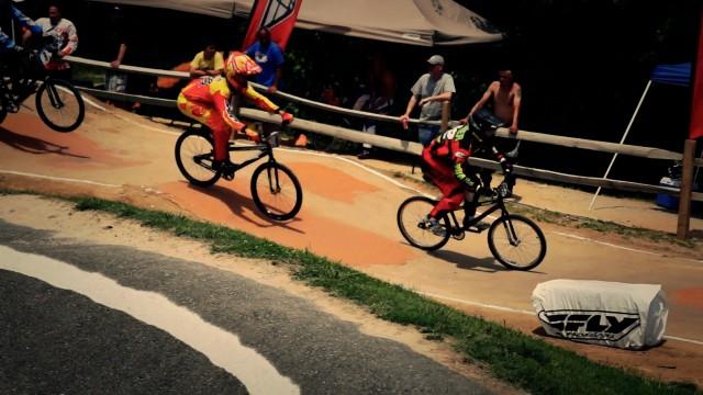 chesapeake BMX