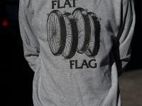 flat flag