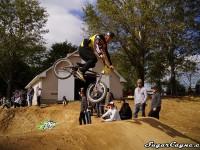 Matt Kelty, TRA