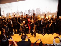 Urban Action Showcase