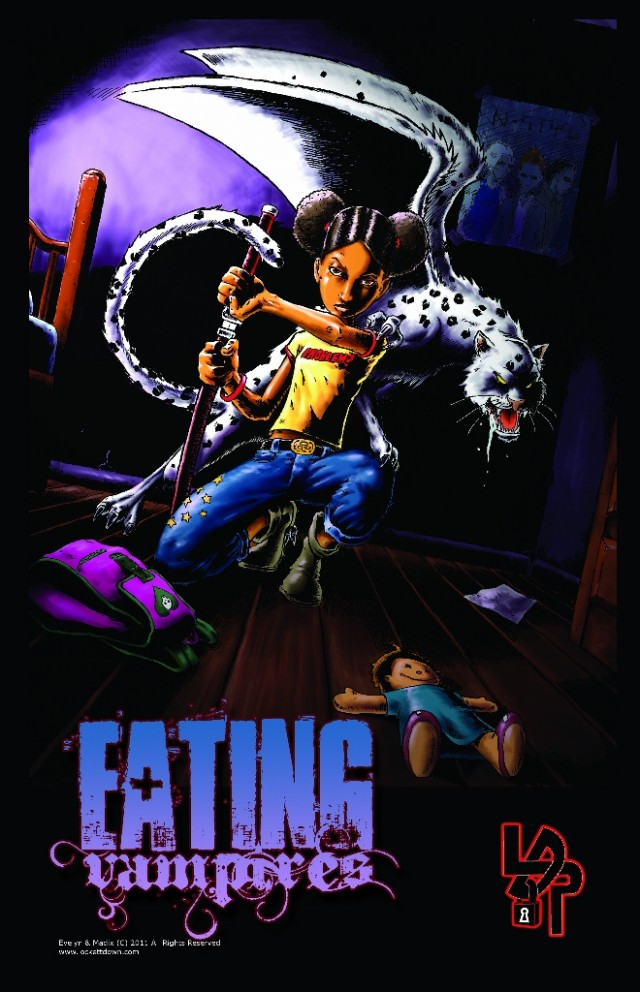 Eating Vampires